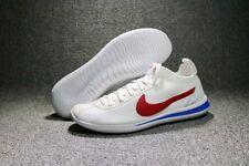 Nike Cortez Flyknit Forrest Gump OG UK 9.5 EU44.5 White Red Blue 🚀