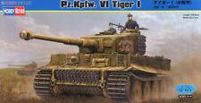 1/16 Hobby Boss German Pz.kpfw.VI Tiger I (Middle Type) #82601