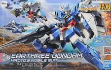 BANDAI HGBD Gundam Build Divers Re:RISE EARTHREE GUNDAM 1/144 Japan import NEW