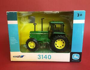 Britains 1/32 John Deere 3140 4WD Tractor No42996 MIB