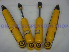 ULTIMA F&R Shock Absorbers to Landcruiser100 series HDJ100 UZJ100 98-07 Models