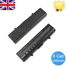 5200mAh Battery for Dell Inspiron 1525 1526 1440 1545 1546 1750 GW240 X284G UK
