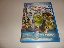 DVD  Dreamworks - DVD-Game