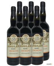 Marsala Cremovo 6x Flaschen 0,75Liter Likörwein aus Sizilien Likör Wein Italien