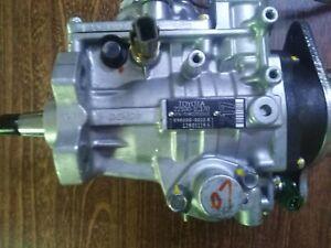 Toyota Landcruiser Amazon 1HD-FTE Fuel Injection Pump 100 Series 22100-1C170