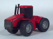 "Ertl Case Ih Steiger Farm Tractor 4Wd 4.25"" Scale Model 2004 Black Windows"