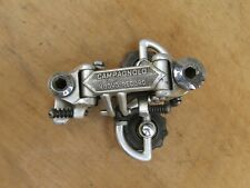 CAMPAGNOLO NUOVO RECORD VINTAGE DERAILLEUR ARRIEREVELO ANCIEN BICYCLE REAR
