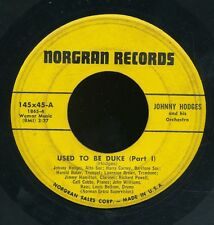 pc45-Jazz-Norgran 145-Johnny Hodges