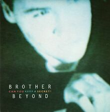 """Brother Beyond - Can You Keep A Secret - 7 """" Single"""