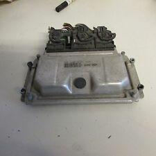 Centralina motore ECU 0261206246 Citroen Saxo Mk2 2000-2004 (13900 16-1-C-4)