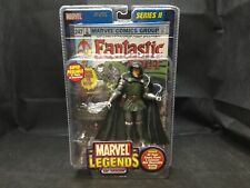 Dr. Doom - Marvel Legends Action Figure [Toy Biz 2002] Fantastic Four NIB