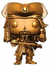 Funko POP! Pirates Of The Carribean-Jack Sparrow Doré #13842