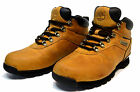 Timberland Mens A11VU Splitrock 2 Hiker Ankle Boot Wheat