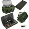 NGT Carp Fishing Insulated Tackle Bag 709 + XPR Tackle Box System Carp Bundle