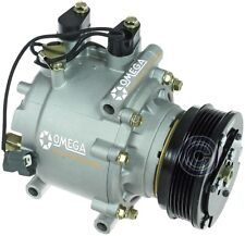 New AC A/C Compressor Fits: 1995 1996 1997 Honda Accord V6 2.7L  (38810P0GA01)