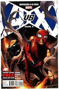 Avengers vs. X-Men (2012) #9 NM 9.4