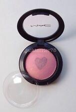 MAC Quite Cute; Giggly Mineralize Blush