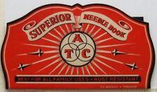 Superior Needle Book ATC Japan Threader 70 of 70 Needles Sewing Vintage #2