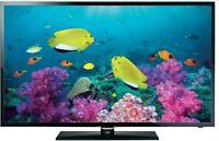 Samsung UE39F5370 98 cm (39 Zoll) 1080p HD LED LCD Internet Fernseher TV