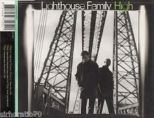 LIGHTHOUSE FAMILY High CD Single