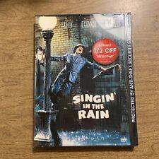 Singin' in the Rain (Dvd) Brand New, Sealed Snap Case Gene Kelly Debbie Reynolds