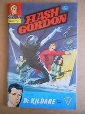 FLASH GORDON n°4 1979 Nuova Serie  Edizioni Spada  [G501]