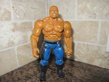 MARVEL LEGENDS FIGURE FANTASTIC 4 FOUR 2005 MOVIE CLOBBER N CRUSH THING