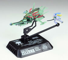 MEGAHOUSE Cosmo Fleet Collection Gran Mechanix 1 Aura Battler Dunbine Zelena