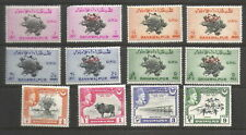BAHAWALPUR - 1949 - SILVER JUBILEE / UPU - MM