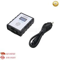 PM2.5 Detector Air Quality Monitor Particle Counter Gas Analyzer Meter HT9600 sz