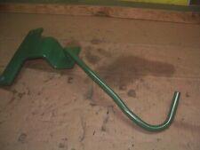 Oliver 15501555160016501655 Farm Tractor 3rd Link Hold Bracket