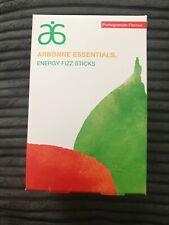Arbonne Energy Fizz Sticks Pomegranate 30 Stick Pack
