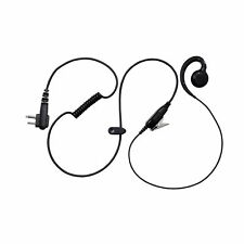 Swivel Earpiece/Earhanger Earphone PTT for Feidaxin FDC-160A FD-150A/450A/460