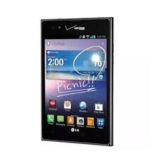 LG VS950 Intuition 4G LTE Verizon Wireless 32GB Smartphone OEM Clean ESN