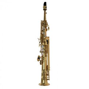 Yanagisawa SN-981 Sopranino Saxophone | Made in Japan
