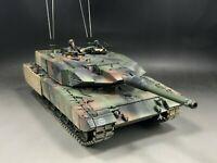 1/35 Built HobbyBoss 83867 Canadian Army Leopard 2A4M CAN Main Battle Tank Model