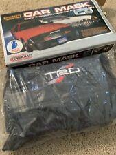 1986.5-93 Toyota Supra MKIII TRD Mask Bra Covercraft M463 NOS Vintage NEW RARE!!