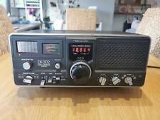 Realistic Dx 302 Dx302 Communication Receiver Sw Ssb Cw Digital Readout