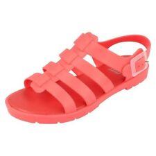 Sandalias y chanclas de mujer de color principal naranja Talla 39