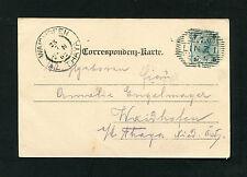 "Austria - ""Linz"" turnfest 22.7.02 en tarjeta postal (#2668)"