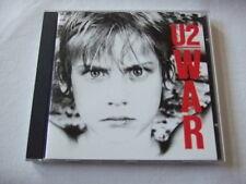 U2 - WAR  /  NEUWERTIG!
