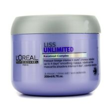 L'Oreal Professionnel Serie Expert Liss Unlimited Smoothing Masque 200ML