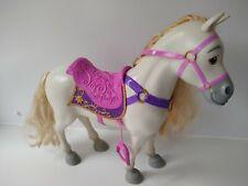 Large Disney Rapunzel Horse For Dolls Royal Maximus Tangled