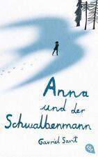 Anna und der Schwalbenmann von Gavriel Savit (2016, Gebundene Ausgabe)