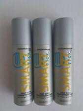 3X Charles Worthington Smart Fixx Silky Sleek Straightening Balm 6.76 fl oz New