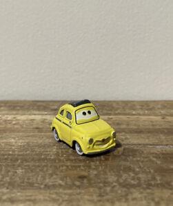 Disney Pixar Cars SuperCharged Luigi! 4