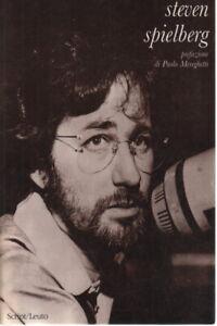Steven Spielberg - Giuliano Fiorini Rosa e Mario Sesti (Dino Audino Editore)