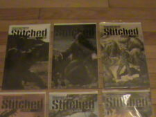 STITCHED # 1-19 LOT GARTH ENNIS MIKE WOLFER AVATAR COMICS (missing #2) All VF/NM