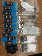 Idea Terminal Strips 89-204, Eaton Ch Neutral Kits, Qofp Filler Plates