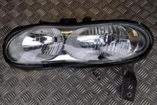 Chevrolet Camaro mk4 facelift front left headlight complete assembly